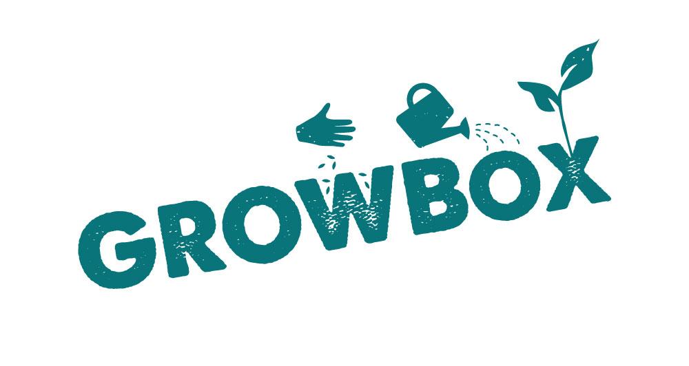 GROWBox logo