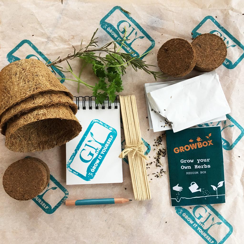 Medium herb GROWBox
